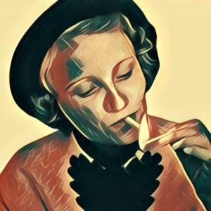 Traumdeutung Zigarette