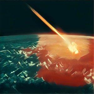 Traumdeutung Asteroid