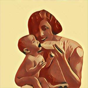 Traumdeutung Muttermilch