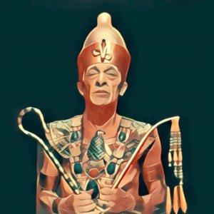 Traumdeutung Pharao