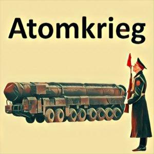 Traumdeutung Atomkrieg