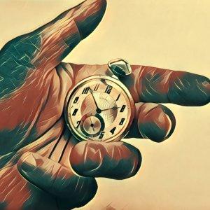 Traumdeutung Zeitdruck