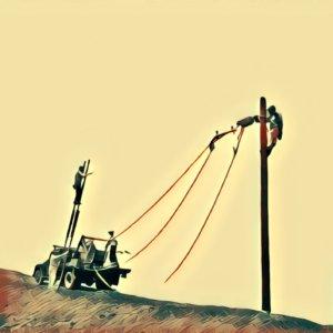 Traumdeutung Elektrizität