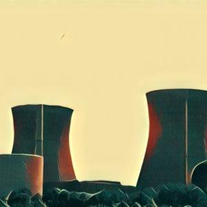 Traumdeutung Atomkraftwerk