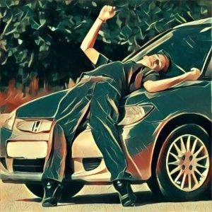 Traumdeutung jemanden überfahren