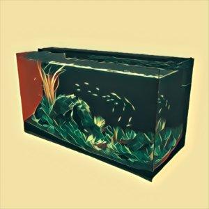 Traumdeutung Aquarium