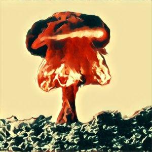 Traumdeutung Atompilz