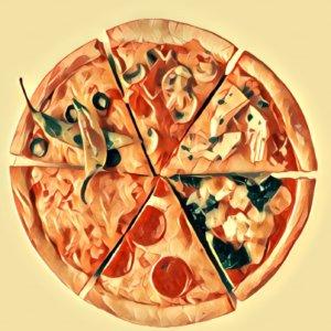 Traumdeutung Pizza