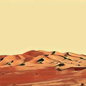 Traumdeutung Wüste