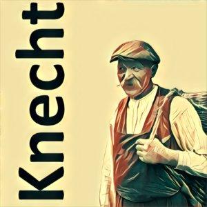 Traumdeutung Knecht