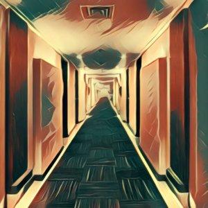 Traumdeutung Korridor