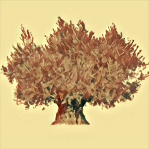 Traumdeutung Olivenbaum