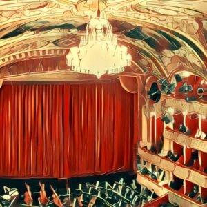 Traumdeutung Oper