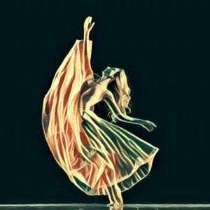 Traumdeutung Tanz