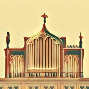 Traumdeutung Orgelmusik