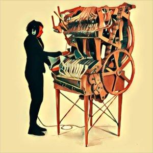 Traumdeutung Musikinstrument