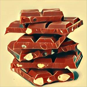 Traumdeutung Schokolade