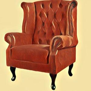 Traumdeutung Sessel