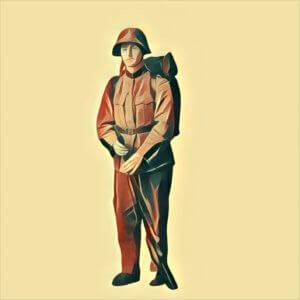 Traumdeutung Uniform
