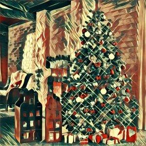 Traumdeutung Weihnachtsbaum
