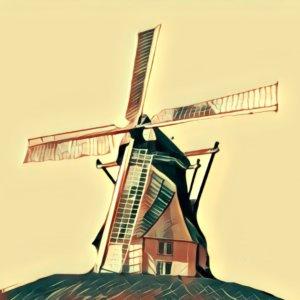 Traumdeutung Windmühle
