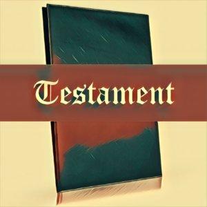 Traumdeutung Testament