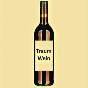 Traumdeutung Wein