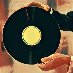 Traumdeutung Schallplatte
