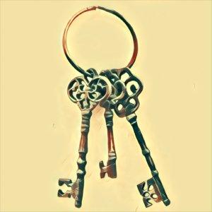 Traumdeutung Schlüssel