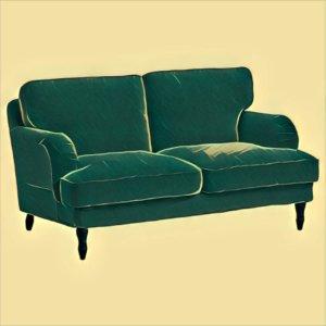 Traumdeutung Sofa