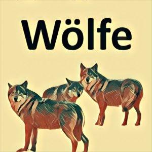 Traumdeutung Wölfe