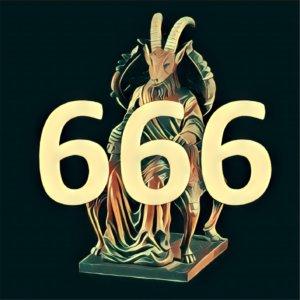 Traumdeutung Zahl 666