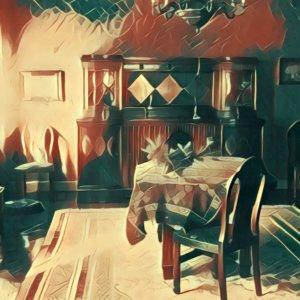 Traumdeutung Möbel