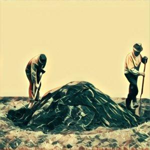 Traumdeutung Moor