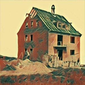 Traumdeutung Neubau