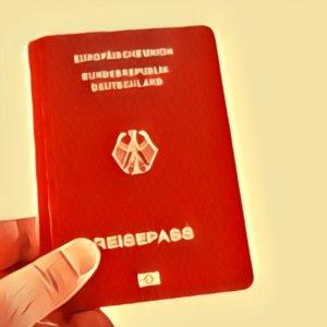 Traumdeutung Pass