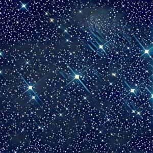 Traumdeutung Sterne