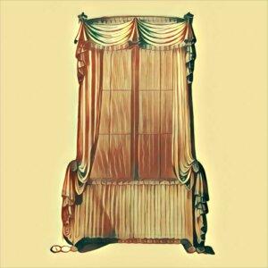 Traumdeutung Vorhang