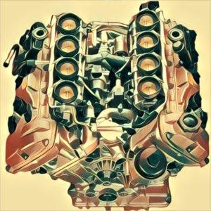 Traumdeutung Motor