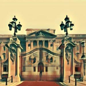 Traumdeutung Palast