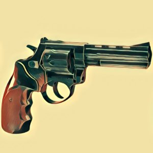 Traumdeutung Revolver
