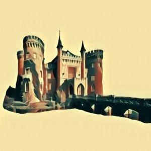 Traumdeutung Schloss