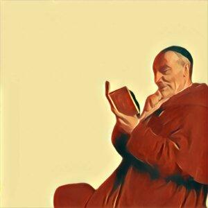 Traumdeutung Mönch