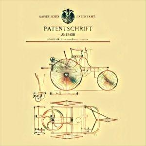 Traumdeutung Patent
