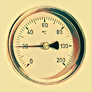 Traumdeutung Thermometer