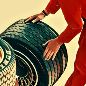 Traumdeutung Reifen