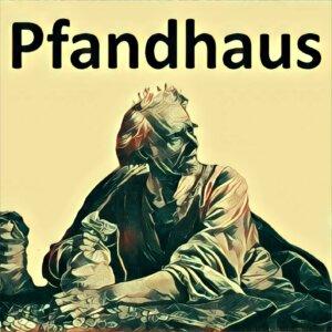 Traumdeutung Pfandhaus