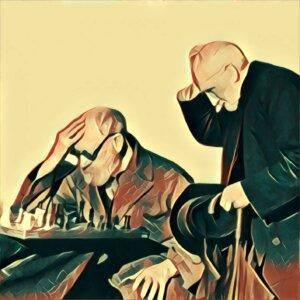 Traumdeutung Schach
