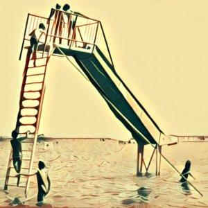 Traumdeutung Aquapark
