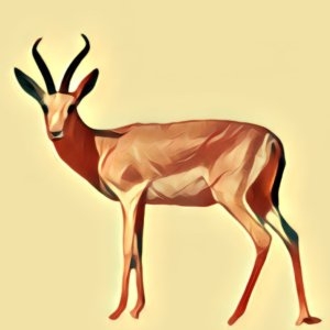 Traumdeutung Gazelle
